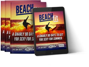 Beach Fit e-cover