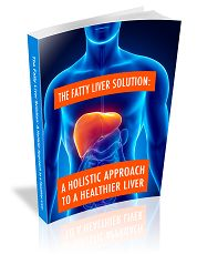 Fatty Liver Solution e-cover