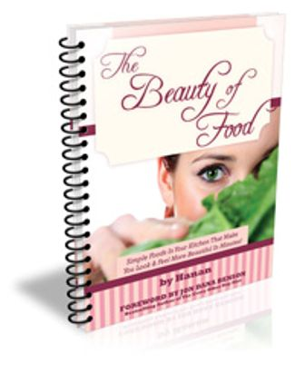 Beauty Of Food e-cover