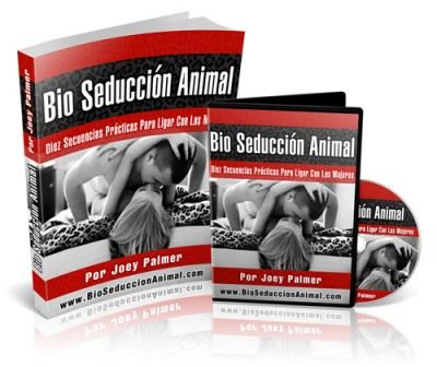Bioseducción Animal e-cover