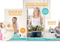 DOX21 Protocol free pdf download