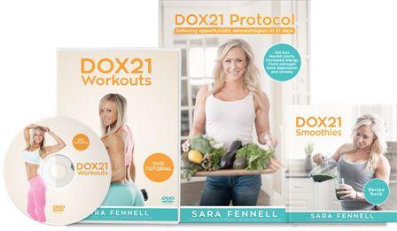DOX21 Protocol e-cover