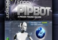 Forex Pip Bot e-cover