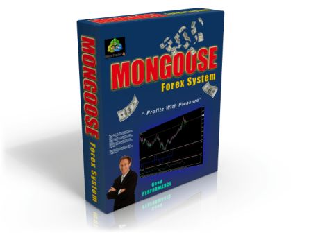 Mongoose Forex System e-cover