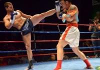 Muay Thai Self Defense System e-cover
