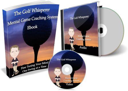 Nitromind Golf e-cover