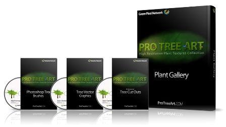 ProTreeArt e-cover