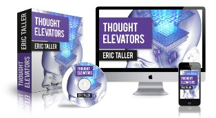 Thought Elevators System e-cover