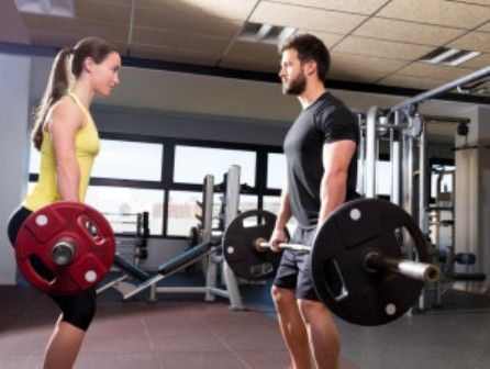 Weightlifting for Busy Moms and Dads e-cover