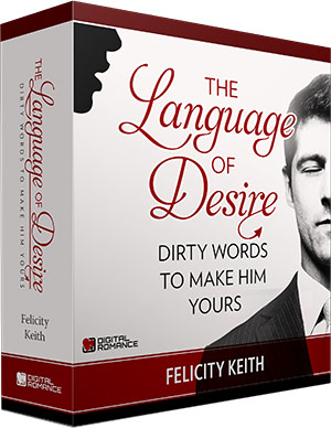 Language Of Desire e-cover