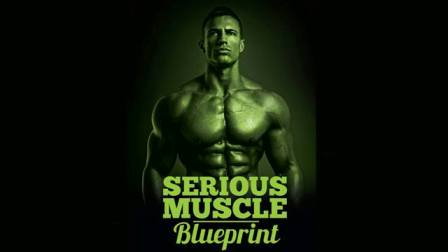 serious muscle blueprint e-cover