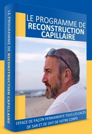 programme de reconstruction capillaire e-cover