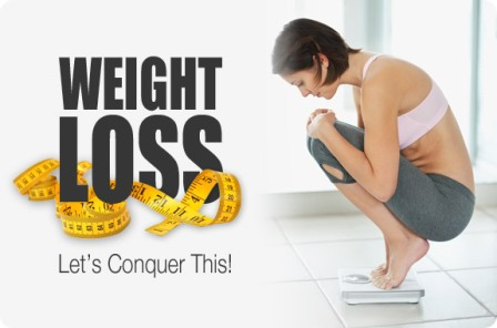 5 Steps To Fat Loss e-cover