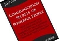 Communication Secrets Of Powerful People PDF Free Download