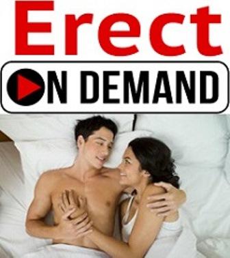 Erect-On-Demand