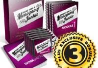 Make Him A Monogamy Junkie e-cover