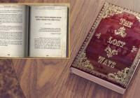 The Lost Ways ebook pdf download