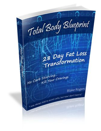 Total Body Blueprint e-cover