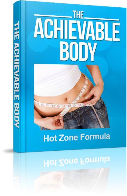 The Achievable Body Blueprint