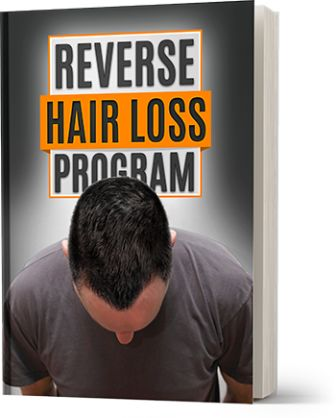 The Restore Lost Hair Study Course e-cover
