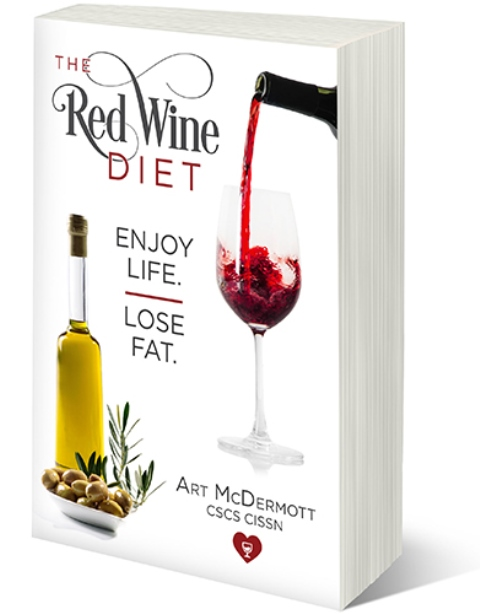 red wine diet e-cover