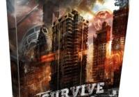 Survive WWIII e-cover