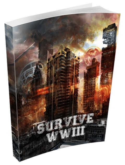 Survive WWIII e-cover