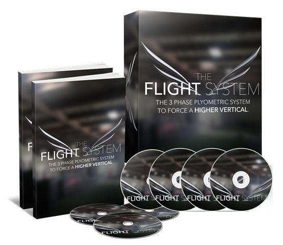 The Flight System e-cover