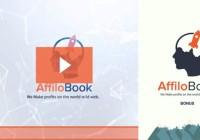 Affilobook e-cover