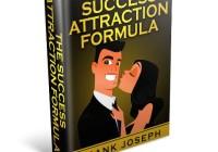 Success Attraction Formula pdf free