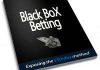 Black Box Betting System e-cover