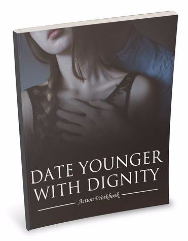 Date Younger With Dignity e-cover