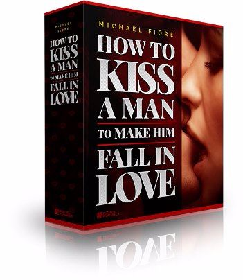 How To Kiss A Man e-cover