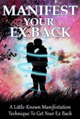 Manifest Your Ex Back ebook download