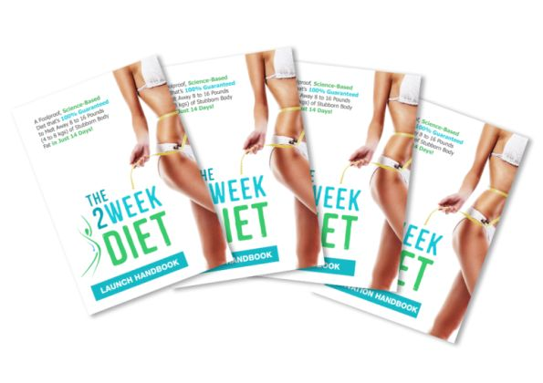 2 Week Diet System ebook download