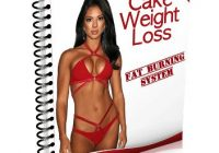 The Cake Weight Loss System download
