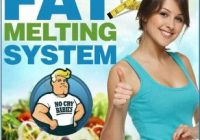 The No-Nonsense Fat Melting System PDF ebook download