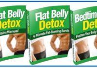 Flat Belly Detox pdf