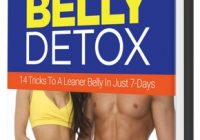 Lean Belly Detox ebook pdf