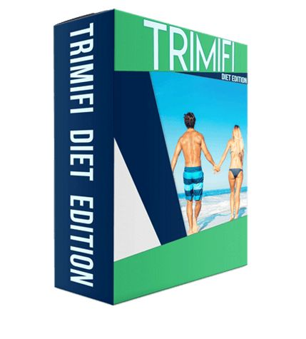Trimifi Diet System cover