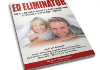 ED Eliminator ebook cover