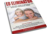 ED Eliminator ebook cover