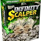 Infinity Scalper e-cover