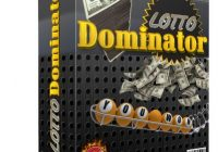 Lottery Dominator ebook download