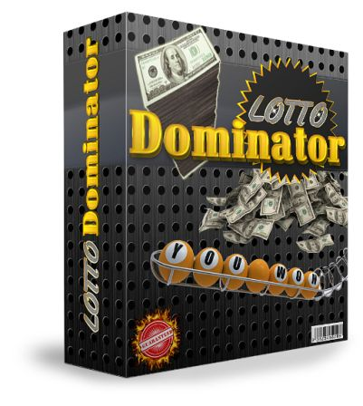 Lottery Dominator e-cover