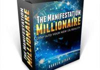 Manifestation Millionaire ebook pdf download