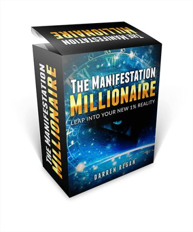 Manifestation Millionaire e-cover