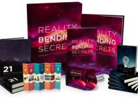 Reality Bending Secrets e-cover