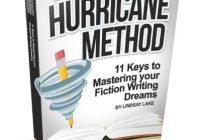 The Hurricane Method e-cover