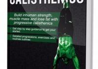 Ultimate Guide to Calisthenics e-cover